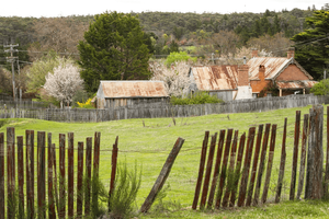 Subdivision heritage Sydney NSW - Touring the Past blog