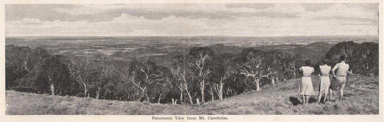 Historic Blue Mountains