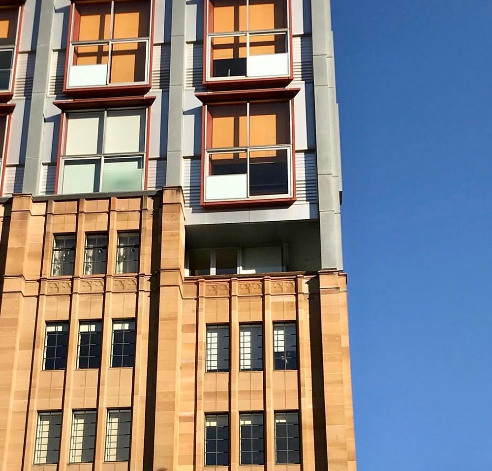 Sydney Heritage Consultant