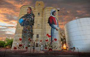 Touring the Past - Public Art, Heritage Interpretation,  Blog