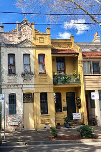 Tourin the Past Heritage Advice Sydney hertiage consultants