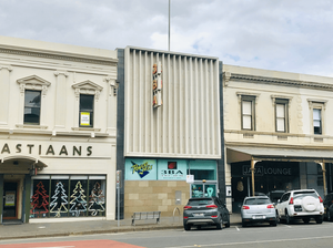 Heritage conservation areas Sydney