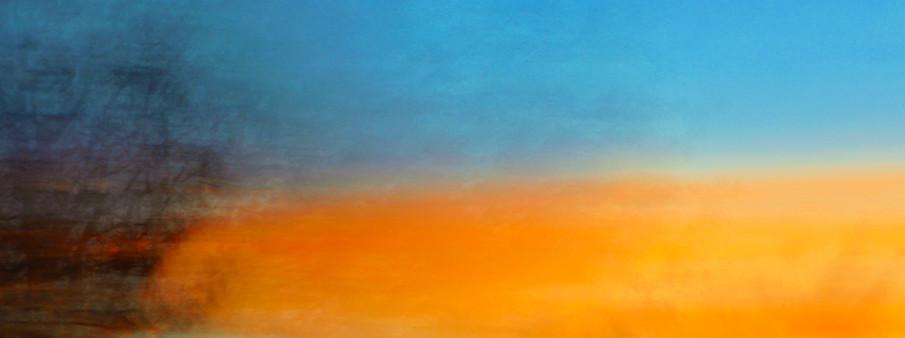 Quantum Sunset