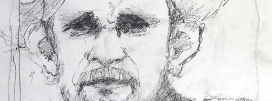 head...graphite