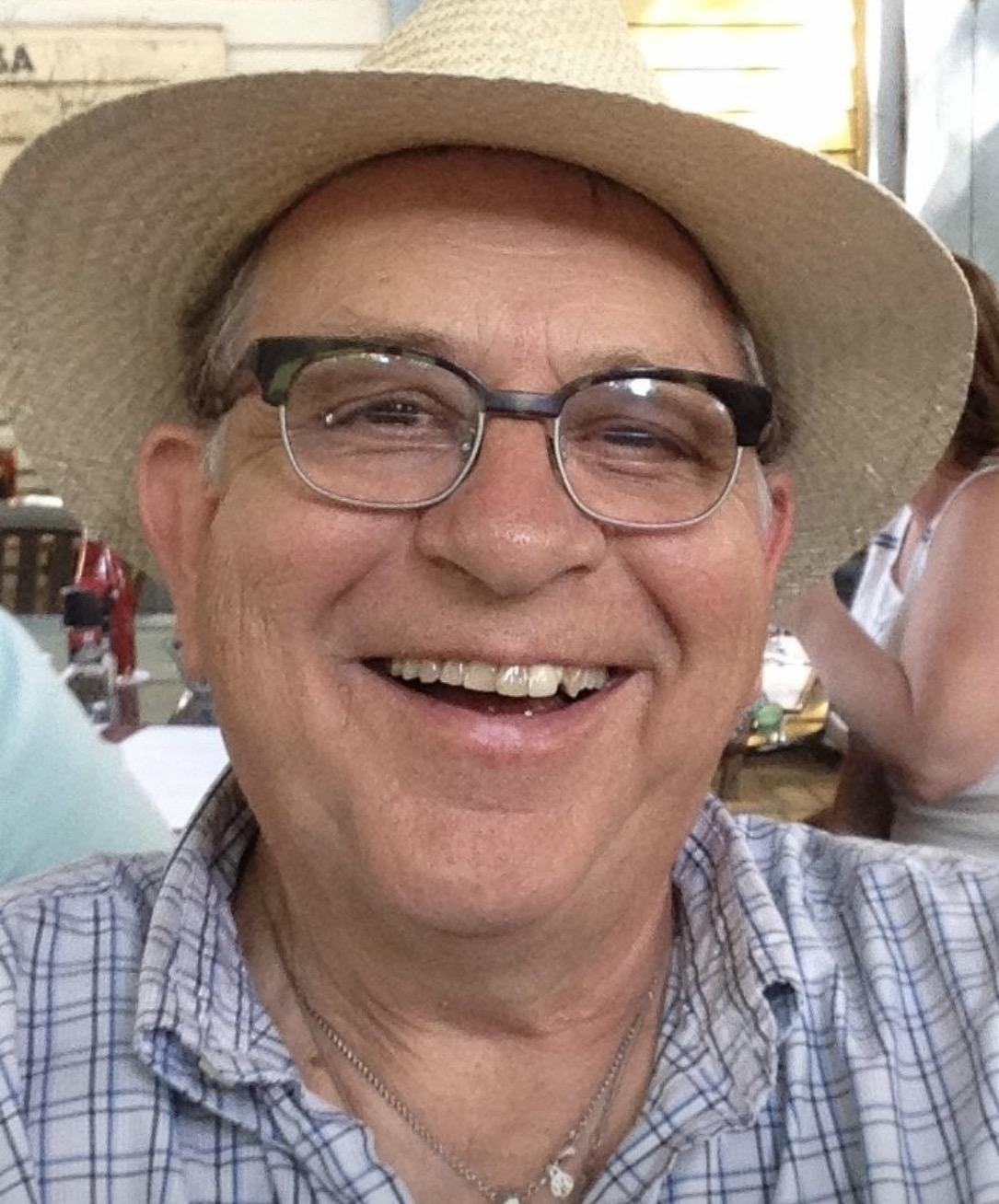 Ted Matz