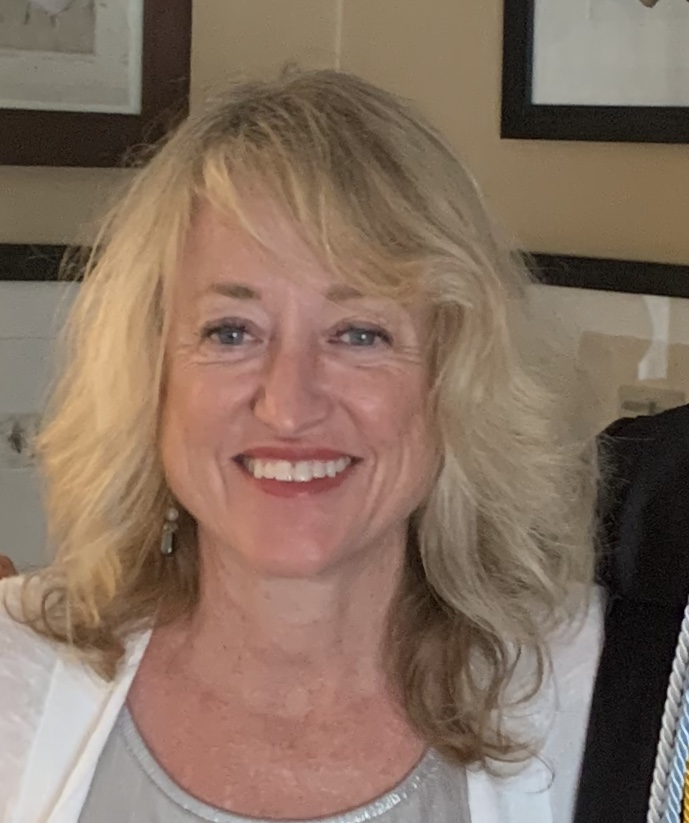 Suzanne Scherer