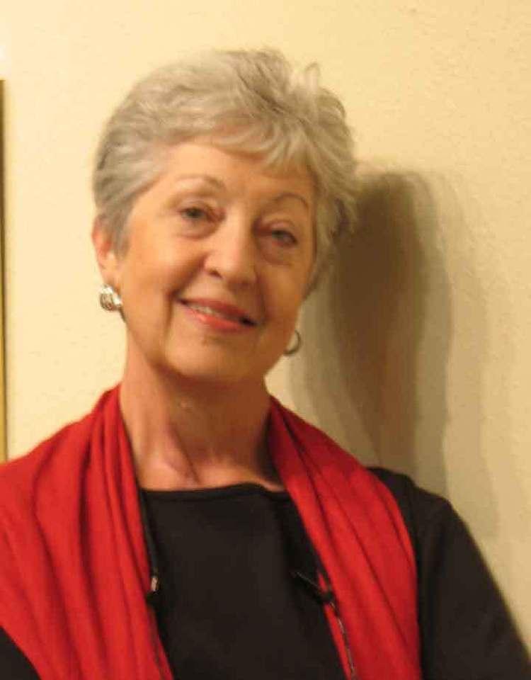 PATRICIA LAPPIN