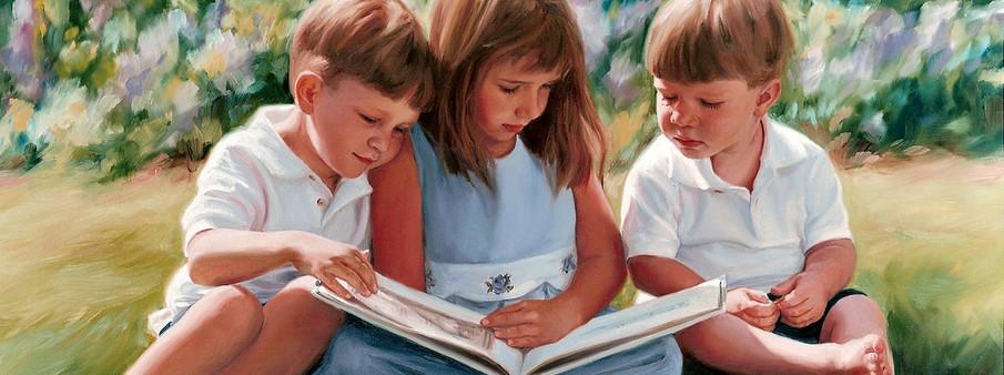 Haupt Children