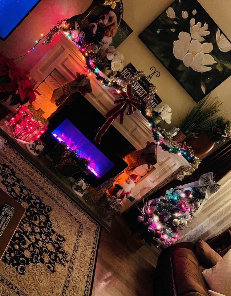 We love Christmas