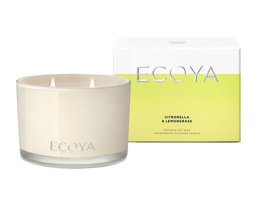 Ecoya Outdoor Candle