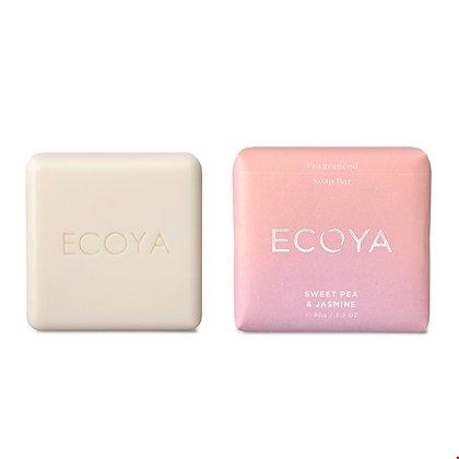 Ecoya Fragranced Soap Bar