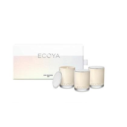 Ecoya Mini Madison Gift Pack