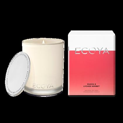 Ecoya Madison Mini Jar Candle