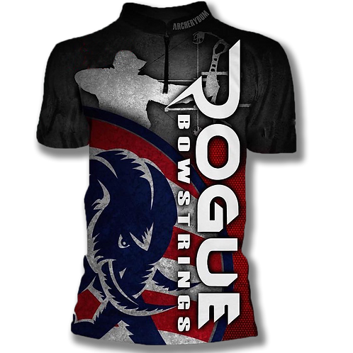 2019 Rogue Shooter Shirt (Not Custom)