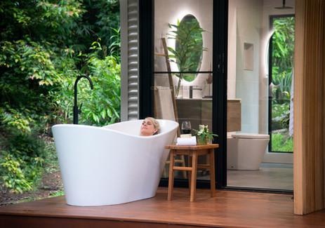 Spring Haven bath