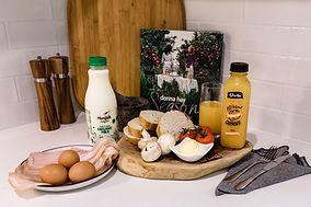 Spring Haven big breakfast
