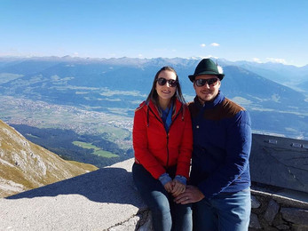 Roteiro de viagem: 1 dia em Innsbruck