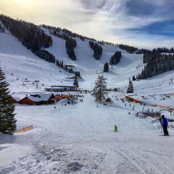 Quanto custa esquiar na Áustria