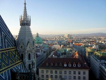 Por que visitar Viena - 8 motivos para incluir a cidade no seu roteiro