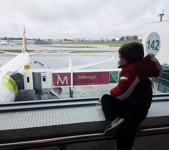 Autorização de viagempara entrar na Europa