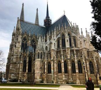 O que fazer em Viena - Guia de Atrações Turísticas