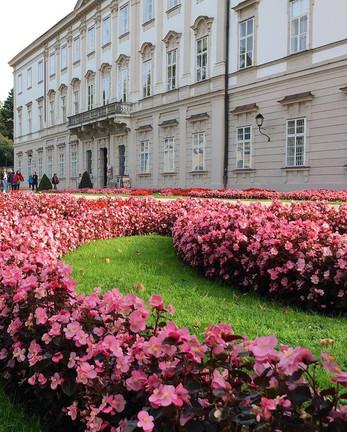 Roteiro de viagem: 1 dia em Salzburg