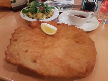 Onde comer e o que comer em Viena