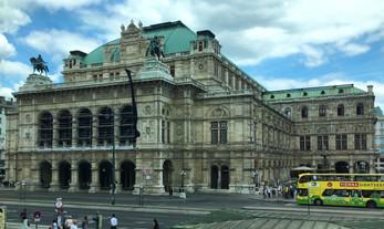 Ingresso para Ópera de Viena por menos de5€