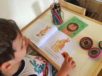 Criança bilíngue: Como os pais podem ajudar