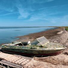 Park Ranger Boat