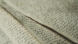 Handwritten Paper