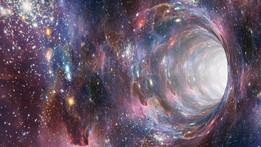 Galactic Tunnel