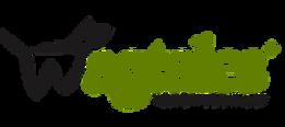 Wagtales Manchester Dog Walking Service Logo