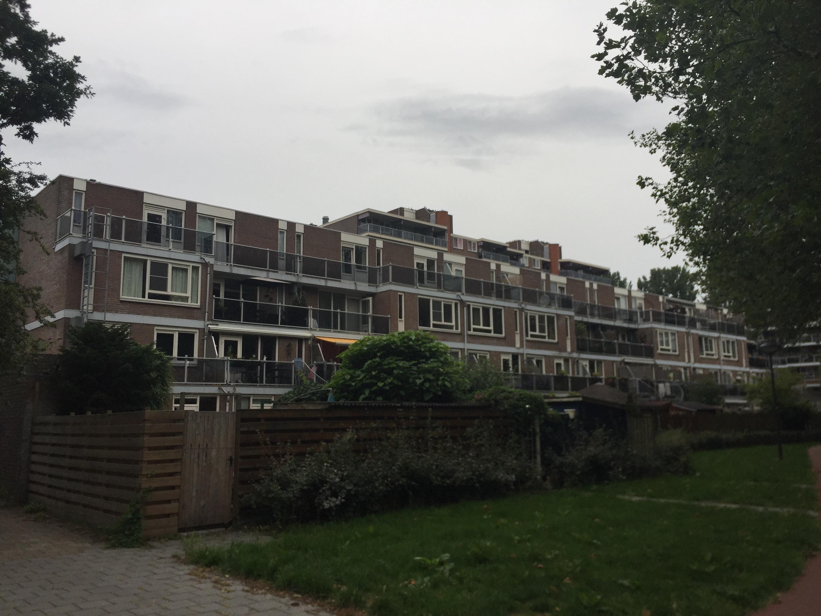 SkymarkVvE-VvE Prattenburg Haarlem
