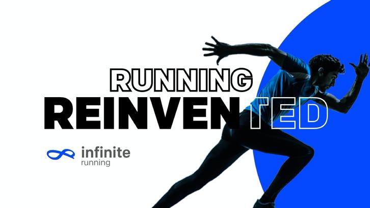 infinite running