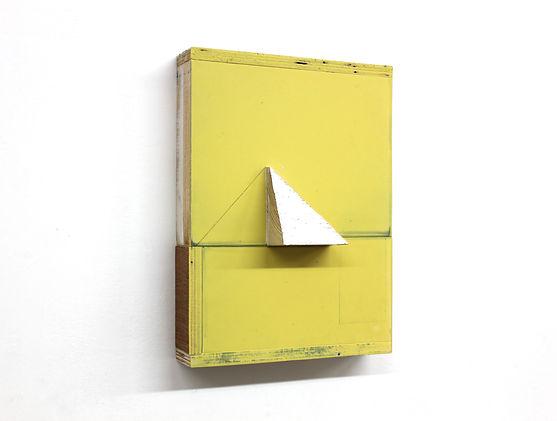 4. Molly Thomson, Untitled (pyramid), 20