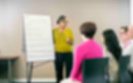 Training shot blurred flipchart.jpg