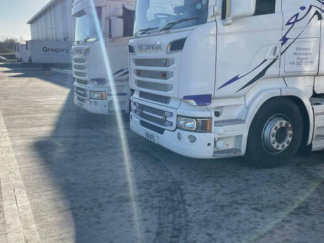 Brexit and Ball Truckin – helping to keep your goods moving