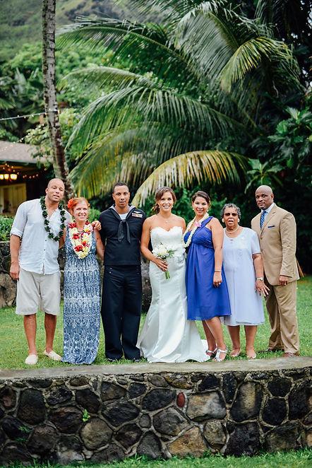 Carter Wedding