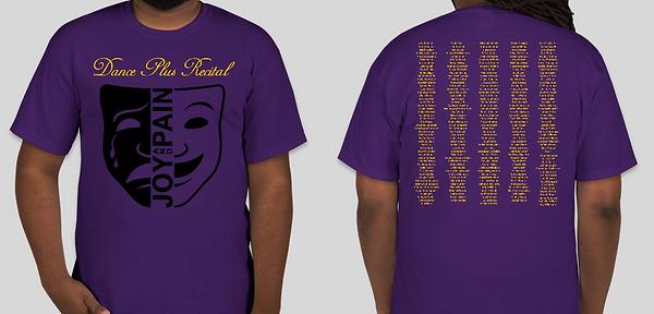 Recital Shirt design 21 order.png