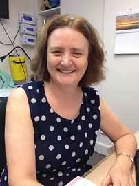 Dr. Leanne Barron