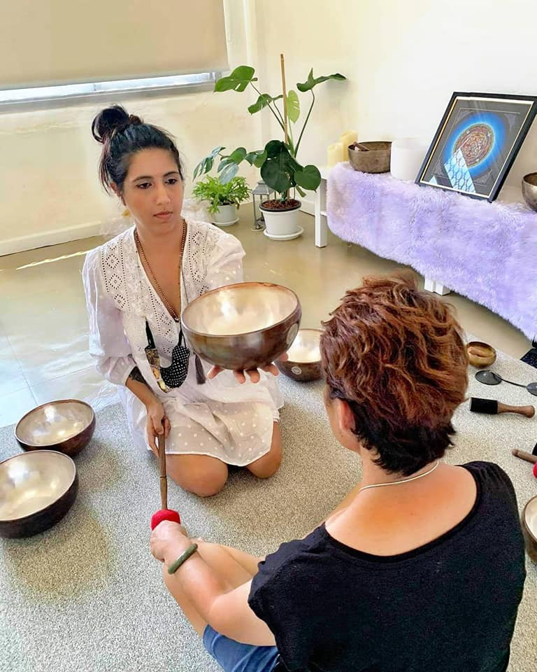 Therapeutic Sound Healing
