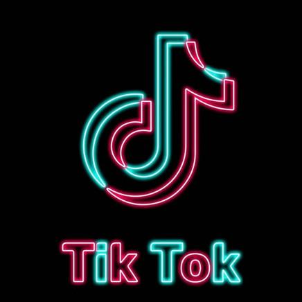 I'm annoying my kids by being on TikTok