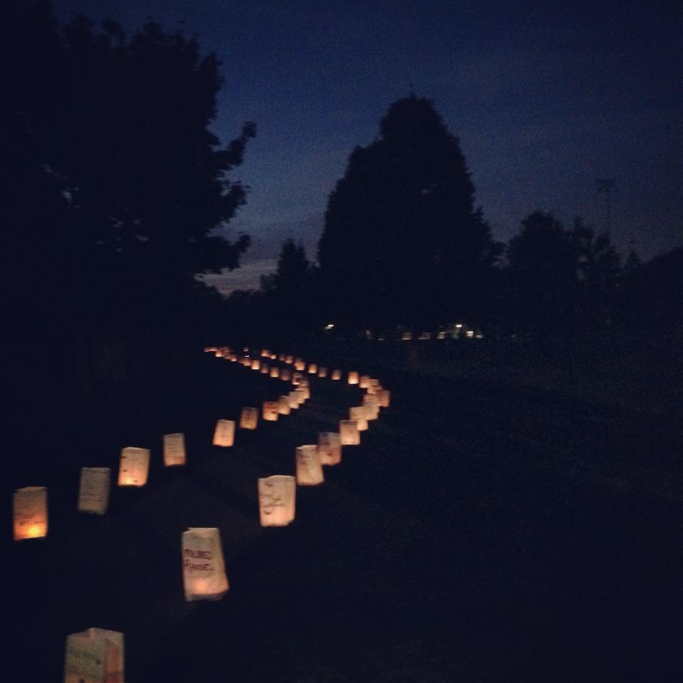 Luminary Walk ITTL 2014