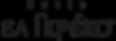 Εστία Ελ Γκρέκο® Logo