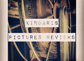 Kindaris Reviews...(Oct. 3rd)