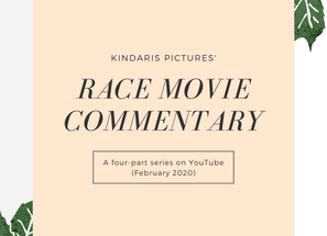 Race Movie Commentary: Black History Month 2020