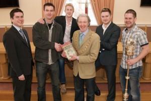 Kilkennys Musical Ambassadors