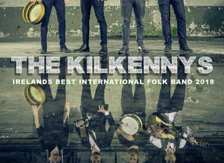 The Kilkennys DENMARK 2018