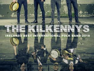 The Kilkennys DENMARK 2018
